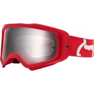 OFFER FOX AIRSPACE II PRIX GOGGLE 2020 FLAME RED COLOUR