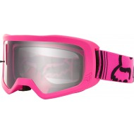 OFFER FOX MAIN II RACE GOGGLE 2020 PINK COLOUR
