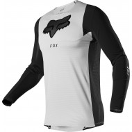 FOX FLEXAIR DUSC JERSEY 2020 LIGHT GREY COLOUR