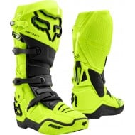 BOTAS FOX INSTINCT 2020 COLOR AMARILLO FLUOR