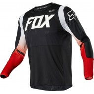 CAMISETA INFANTIL FOX 360 BANN 2020 COLOR NEGRO