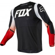 FOX YOUTH 360 BANN JERSEY 2020 BLACK COLOUR