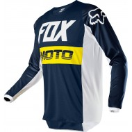 FOX YOUTH 180 FYCE JERSEY 2020 NAVY COLOUR