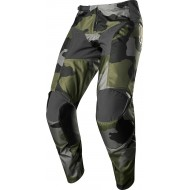 OFFER FOX YOUTH 180 PRZM PANT 2020 CAMO COLOUR