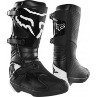 BOTAS FOX COMP 2020 COLOR NEGRO