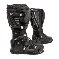 OFFER BOOTS FORMA PREDATOR 2.0 ENDURO BLACK/ANTHRACITE - WITH SMALL DEFECT - SIZE 42