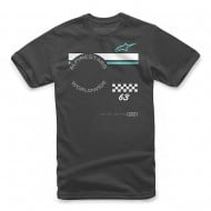 OUTLET CAMISETA ALPINESTARS COLLECTION COLOR NEGRO