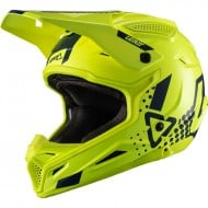 OUTLET CASCO LEATT GPX 4.5 V20.2 2020 COLOR LIMA