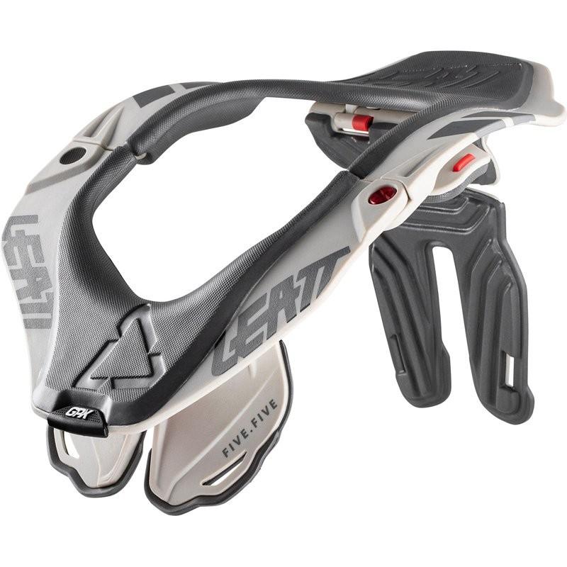 Leatt Brace GPX 5.5 Enduro Pants-Steel-34