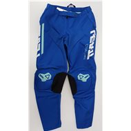 PANTALÓN INFANTIL LEATT GPX 2.5 MINI 2020 COLOR AGUA