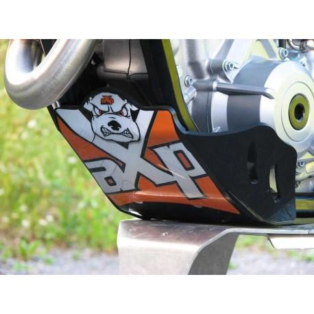 CUBRECARTER AXP GP KTM SX-F 250 2011-2012