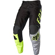 FOX 180 SPECIAL EDITION LOVL PANT 2020 BLACK / YELLOW FLUO COLOUR