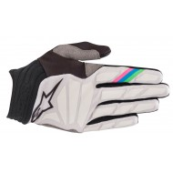 OUTLET GUANTES ALPINESTARS AVIATOR 2019 COLOR GRIS / NEGRO
