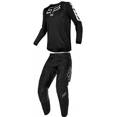 2020 Fox Racing Legion LT Pants-Black-44