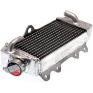 OFFER TECNIUM STANDARD ALUMINIUM RADIATOR RIGHT SIDE GAS GAS EC 125 (2013-2015)