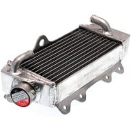 OFFER TECNIUM STANDARD ALUMINIUM RADIATOR RIGHT SIDE KAWASAKI KX 250 (2005-2008)
