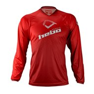 OFFER SHIRT TRIAL HEBO TECH RED COLOR