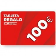 MOTOCROSSCENTER GIFT CARD 100€