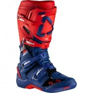 OUTLET BOTAS LEATT GPX 5.5 FLEXLOCK 2020 COLOR AZUL ROYAL