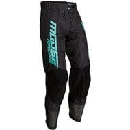 PANTALON MOOSE M1 AGROID 2020 COLOR MENTA
