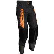 PANTALON MOOSE M1 AGROID 2020 COLOR NARANJA