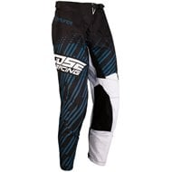 PANTALON MOOSE QUALIFER 2020 COLOR AZUL / AMARILLO FLUOR
