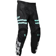 THOR PULSE AIR FIRE PANT 2020 LIGHT GREY / BLACK COLOUR