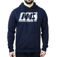 SWEAT YOUTH HOODIE MOTOCROSSCENTER TEAM 2019 NAVY
