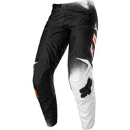 OFFER FOX YOUTH 180 SPECIAL EDITION BNKZ PANT 2020 BLACK COLOUR