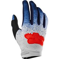 OFFER FOX YOUTH DIRTPAW SPECIAL EDITION BNKZ GLOVE 2020 GREY COLOUR
