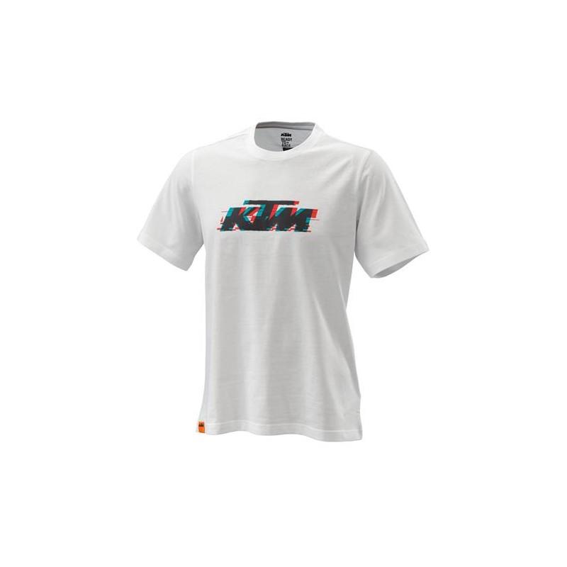 X-LARGE NEW KTM RADICAL TEE GREY