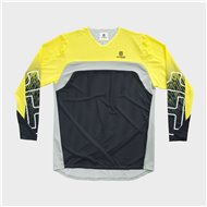 OUTLET CAMISETA HUSQVARNA RAILED PRO