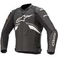 ALPINESTARS GP+R V3 JACKET COLOR BLACK/GREY/WHITE