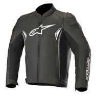 ALPINESTARS GP+R V2 JACKET COLOR BLACK/GREY