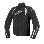 ALPINESTARS AST AIR TEXTILE JACKET COLOR BLACK