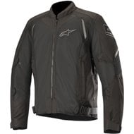 ALPINESTARS WAKE AIR JACKET COLOR BLACK
