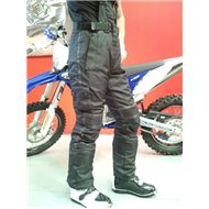 OUTLET PANTALON DOBLE FORRO OFFPARTS - TALLA 36 USA