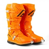OFFER ACERBIS X-MOVE 2.0 BOOTS COLOR ORANGE
