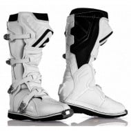 OFFER ACERBIS X-PRO V. BOOTS COLOR WHITE
