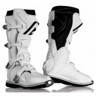 OUTLET BOTAS ACERBIS X-PRO V. COLOR BLANCO