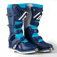 OUTLET BOTAS ACERBIS X-PRO V. COLOR AZUL/BLANCO