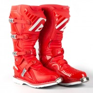 OFFER ACERBIS X-MOVE 2.0 BOOTS COLOR RED