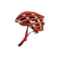 BIKE HELMET HEBO CORE 1.0 RED/WHITE