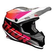 CASCO THOR SECTOR FADER 2021 COLOR NARANJA / MAGENTA