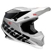 CASCO THOR SECTOR FADER 2021 COLOR NEGRO / BLANCO