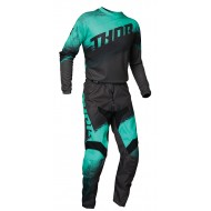 COMBO YOUTH THOR SECTOR VAPOR 2021 MINT / CHARCOAL COLOUR