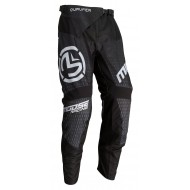 MOOSE QUALIFIER PANT 2021 BLACK / GREY COLOUR