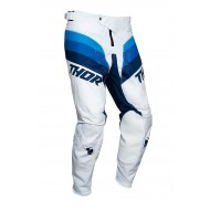 YOUTH THOR PULSE RACER PANT 2021 WHITE / NAVY COLOUR