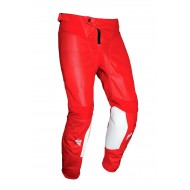 YOUTH THOR PULSE AIR RAD PANT 2021 WHITE / RED COLOUR
