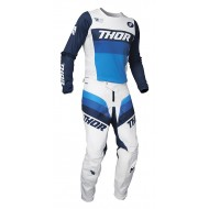 COMBO THOR PULSE RACER 2021 WHITE / NAVY COLOUR